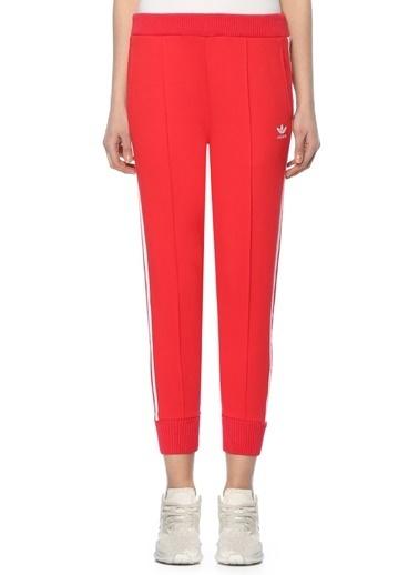 adidas Pantolon Kırmızı